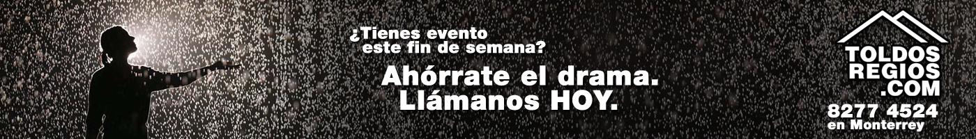 Renta de toldos en Monterrey Tel. 82774524